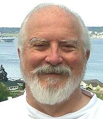 Computing's Jim Warren in Hansville WA, May 2010.jpg