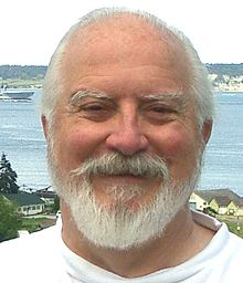Computing's Jim Warren in Hansville WA, May 2010.jpg
