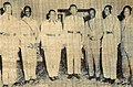 Congolese and Katangese army officers with Kasa-Vubu.jpg