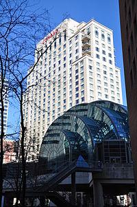 Conrad Indianapolis Wikipedia