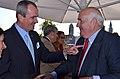 ConsMunich Botschafter Murphy und Professor Weidenfeld (7643337820).jpg