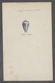 Conus diadema - - Print - Iconographia Zoologica - Special Collections University of Amsterdam - UBAINV0274 085 10 0120.tif