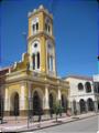 Convento de San Francisco - Tarija..png
