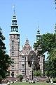 Copenhagen, Castello di Rosenborg - panoramio.jpg