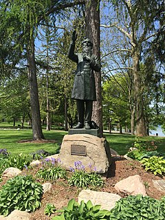 <i>Chaplain Corby of Gettysburg</i>