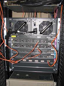 advanced networking[edit]