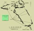 Corfe Castle - Karte.png