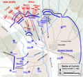 Battle of Corinth, October 3, 1862