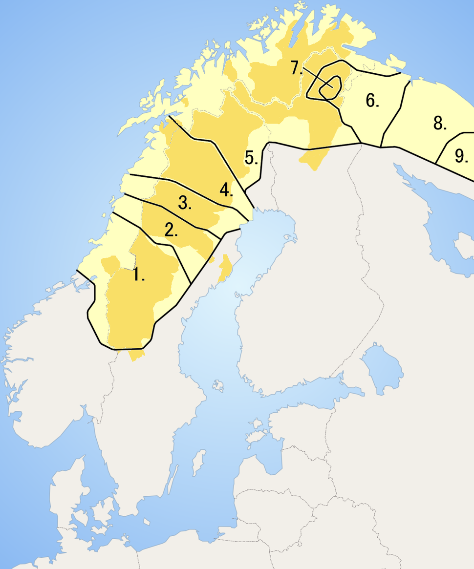 Corrected sami map 4