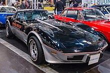 Indianapolis 500 pace cars - Wikipedia