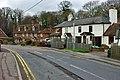 Cottages, Warehorne Road, Hamstreet - geograph.org.uk - 1764563.jpg