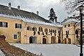 Courtyard of Stift Millstatt.jpg