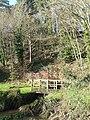 Coy Pond Gardens, the top - geograph.org.uk - 658880.jpg