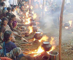 Community Pongal