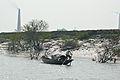 Crab Catching Boat - River Ichamati - Taki - North 24 Parganas 2015-01-13 4454.JPG