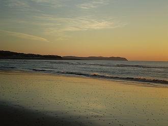 Creuddyn Peninsula - Creuddyn peninsula