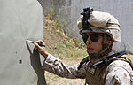 Crisis Response Marines maintain marksmanship skills in Spain 140521-M-DA099-008.jpg