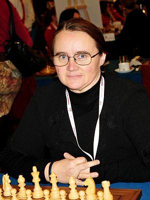 2017 in Romania - Cristina Adela Foișor