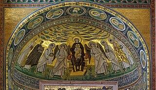 Maurus of Parentium Patron saint of the Croatian city of Poreč
