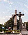 Cruces de Poznan, Poznan, Polonia, 2014-09-18, DD 48.jpg