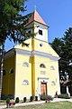 Csém, római katolikus templom 2021 01.jpg