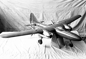 Curtiss XP-71 wooden model.jpg
