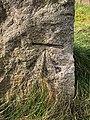Cut Mark at Stiperden Moor, The Long Causeway.jpg