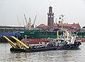 Cuxhaven 2008 -Akke (ship, 1943)- by-RaBoe.jpg