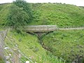 Cycle Bridge on Route72 near Tindale - geograph.org.uk - 898671.jpg