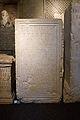 Dédicace en marbre à la déesse Aventia - Musée romain d'Avenches.jpg