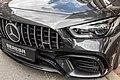 Dülmen, Automeile auf dem Kartoffelmarkt, Mercedes AMG GT -- 2019 -- 9885.jpg