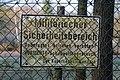 Dülmen, Dernekamp, ehem. Sondermunitionslager -- 2019 -- 4045.jpg