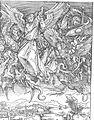 Dürer - Michaels Kampf mit dem Drachen.jpg