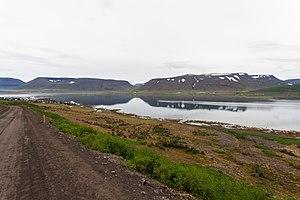 Westfjords - Image: Dýrafjörður, Vestfirðir, Islandia, 2014 08 15, DD 012