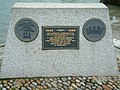 D-Day landings Memorial, Salcombe - geograph.org.uk - 413427.jpg