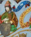 D. João, Infante de Portugal - The Portuguese Genealogy (Genealogia dos Reis de Portugal).png