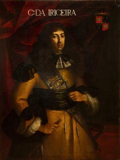 Luís de Meneses, 3rd Count of Ericeira Portuguese politician and historian