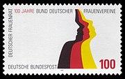 wiki Members of Bund Schweizerischer Frauenvereine