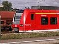 DB 424 014 S-Bahn Hannover Nienburg 060904.jpg