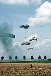 DF-ST-82-04575 C-141B Starlifter aircraft airdrop cargo during exercise Reforger '80 in Germany.jpeg