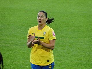 Daiane Rodrigues Brazilian association football player