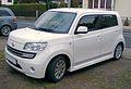 Daihatsu Materia front 20071211.jpg