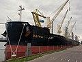 Daiwan Glory (ship, 2015) IMO 9713832, Mercuriushaven, Port of Amsterdam pic3.jpg