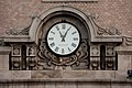 Dalian Liaoning China Public-clock-at-the-customs-office-01.jpg