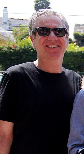 Dan Attias - Dan Attias in 2011