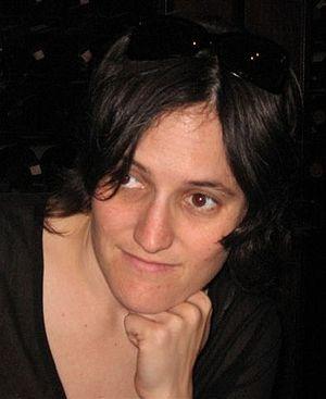 Dana Olmert - Dana Olmert