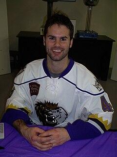 Danny Taylor (ice hockey) British-born Canadian ice hockey goaltender