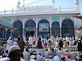 Dargah Shareef of Khwaza Moinuddin Chishti.JPG