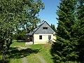 Das Huthaus der ehemaligen Paradies-Fundgrube unterhalb des Kahlebergs - geo.hlipp.de - 7829.jpg