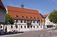 Das Langenauer Rathaus - panoramio.jpg